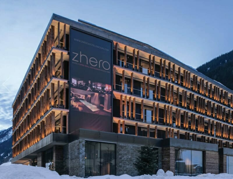 Zhero Hotel Ischgl